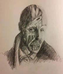 Dr. Peyton Westlake by devonsego