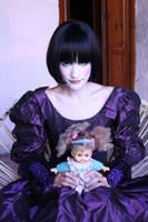 The Dolls by LeenaCruz