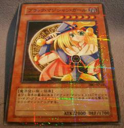 Dark Magician Girl 03 by luciendarkchild