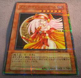 Dark Magician Girl 08 by luciendarkchild