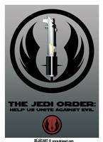 Star Wars Propaganda Poster 2 by Dejas