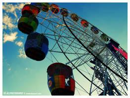 Carnival by Dejas