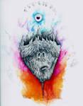 Chakra by Creature-Mind