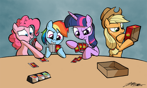 Board Game by WillDrawForFood1