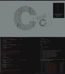 Tribute to Dennis Ritchie by pkmurugan