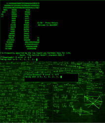 VT220 inspired OpenBSD by pkmurugan
