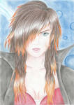 Miss Aqua by Mew-Aqua