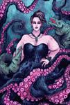 Ursula by AngelaRizza