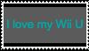 I love my Wii U by Latiosdude