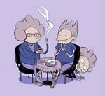 jackmo may hate tea parties... by shortfury