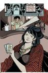 Madame Xanadu by shortfury