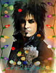 Have a Sixxy Christmas! by MKMoon-Mew-GNRFan