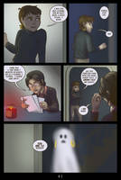 Lapse April Fools Page 2013 (Fake page 30) by Ayemae