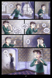 Lapse: Ch 2, Pg 47 by Ayemae