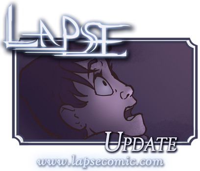 Lapse Update by Ayemae