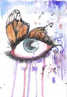 butterflyeye?? by BLACK-CROWN