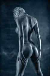 steel blue by Photorotic