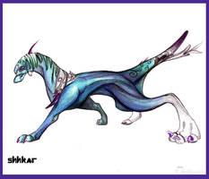 Shhkar by ColmilloSombra