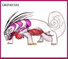 Grunkcull by ColmilloSombra