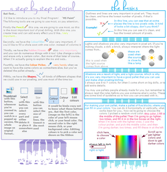 Pixel Art - The Basics (tutorial) by MsMellaa