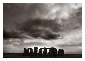 Stonehenge by Foxtography
