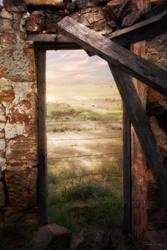 Settler's Dream by jane-mirage