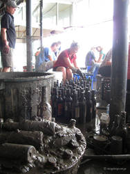 Bottle wash by jane-mirage