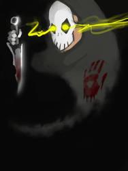 Bloddy Dagger by HavocAngel03