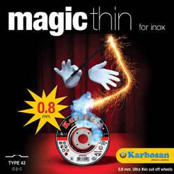 MAGIC THIN by HUCAKER