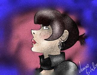Myself by Ninapple007