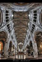 ...Parma Cathedral... by erhansasmaz