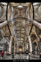 ...Chiesa di Sant'Anastasia... by erhansasmaz