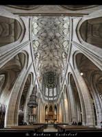 ...St. Barbara Cathedral... by erhansasmaz
