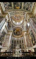 ...Basilica of San Domenico... by erhansasmaz
