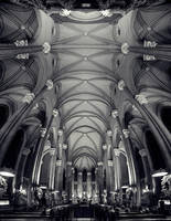 ...St Antuan Church... by erhansasmaz