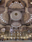 ...New Mosque...Istanbul by erhansasmaz
