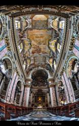 *Chiesa dei Santi Domenico e Sisto* by erhansasmaz