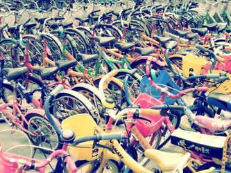 bike orgy by jamesleeisbuff
