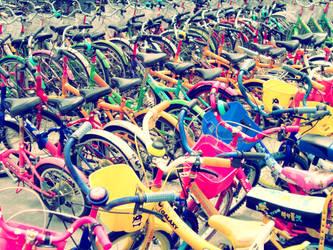 bike orgy version 3 by jamesleeisbuff