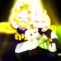 We Love You, Our llittle Child by yurika-sai-sama