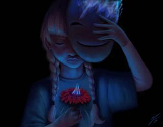 Revealing emotions by Jacori98
