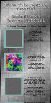 GIMP Stone Texture Tutorial by el-L-eN