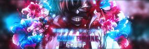 AEG Cover Tokyo Ghoul by SeventhTale