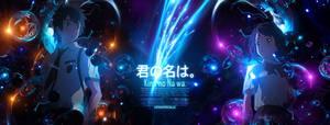 Kimi no Na wa by SeventhTale