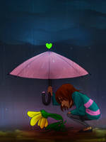 kindness by thatlaughingstar