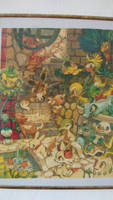 Pokemon Starting Journey Cross Stitch by Anim-Soul