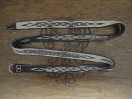 Celtic belt by Eilan-Ilain