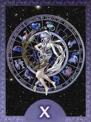 The Wheel Of Fortuna by LunaLuferr