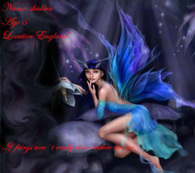 fairys by chibi-devilskiss