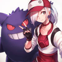Pokemon GO by Grooooovy